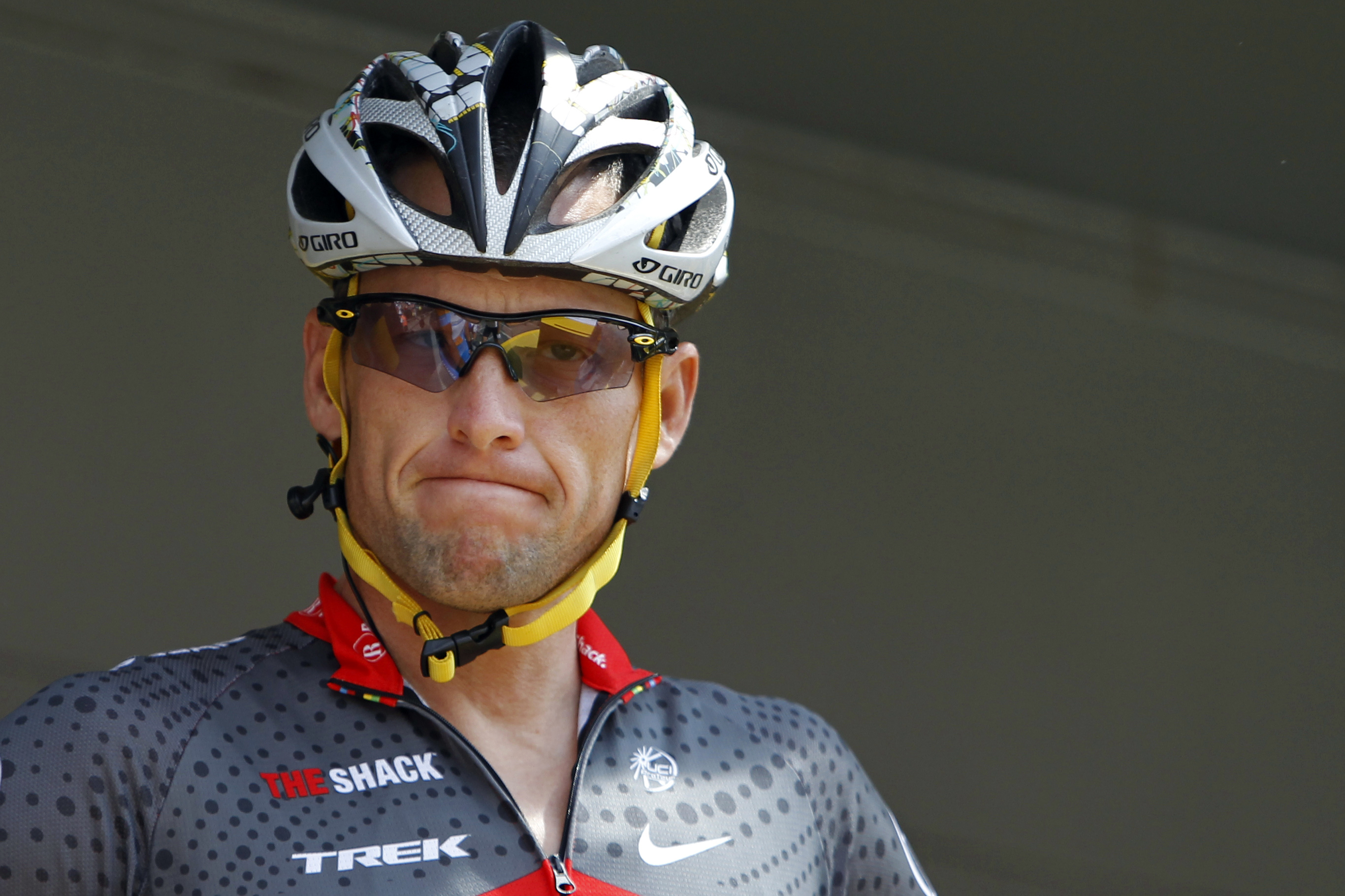 the lance armstrong doping case Cycling legend lance armstrong will pay the united with this case  when the us anti-doping agency filed doping charges against armstrong.