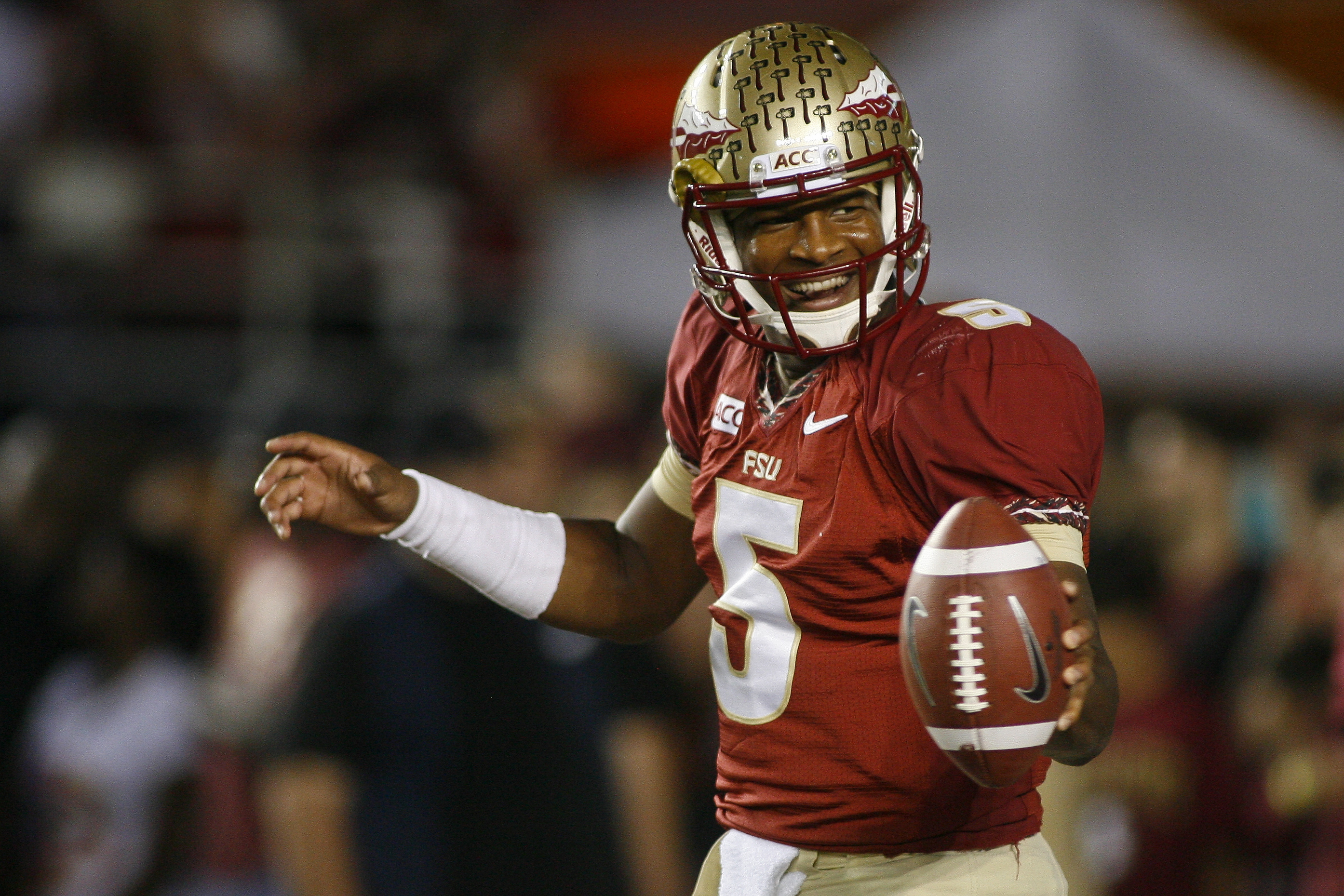 Texas Rangers Rangers want to give Florida State s Jameis Winston