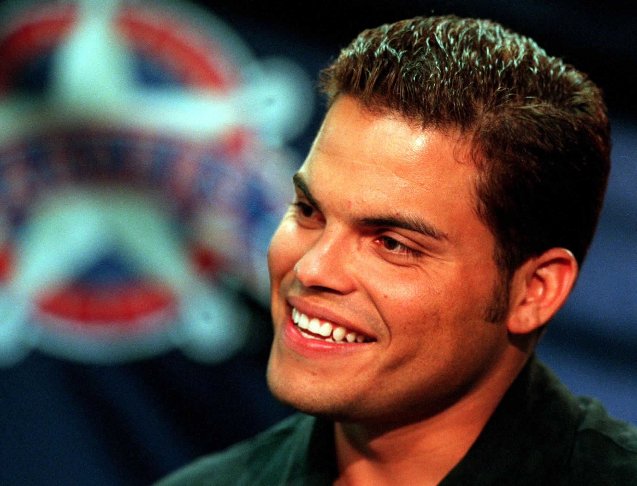 Texas Rangers: Texas Rangers add Ivan Rodriguez as special assistant ...