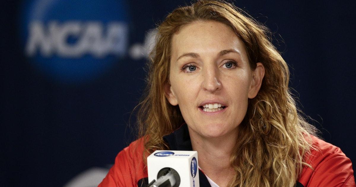College Sports: TCU to name Raegan Pebley new women's ...