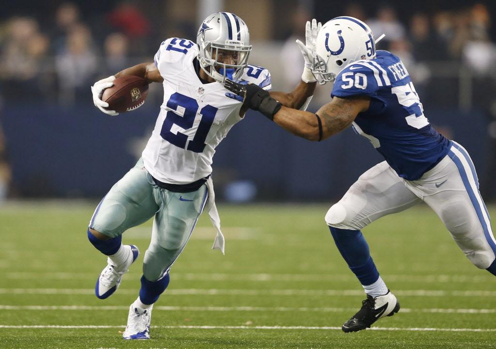 f5a99542884 Dallas Cowboys  Sturm's Mailbag  Why didn't the Cowboys draft a running  back