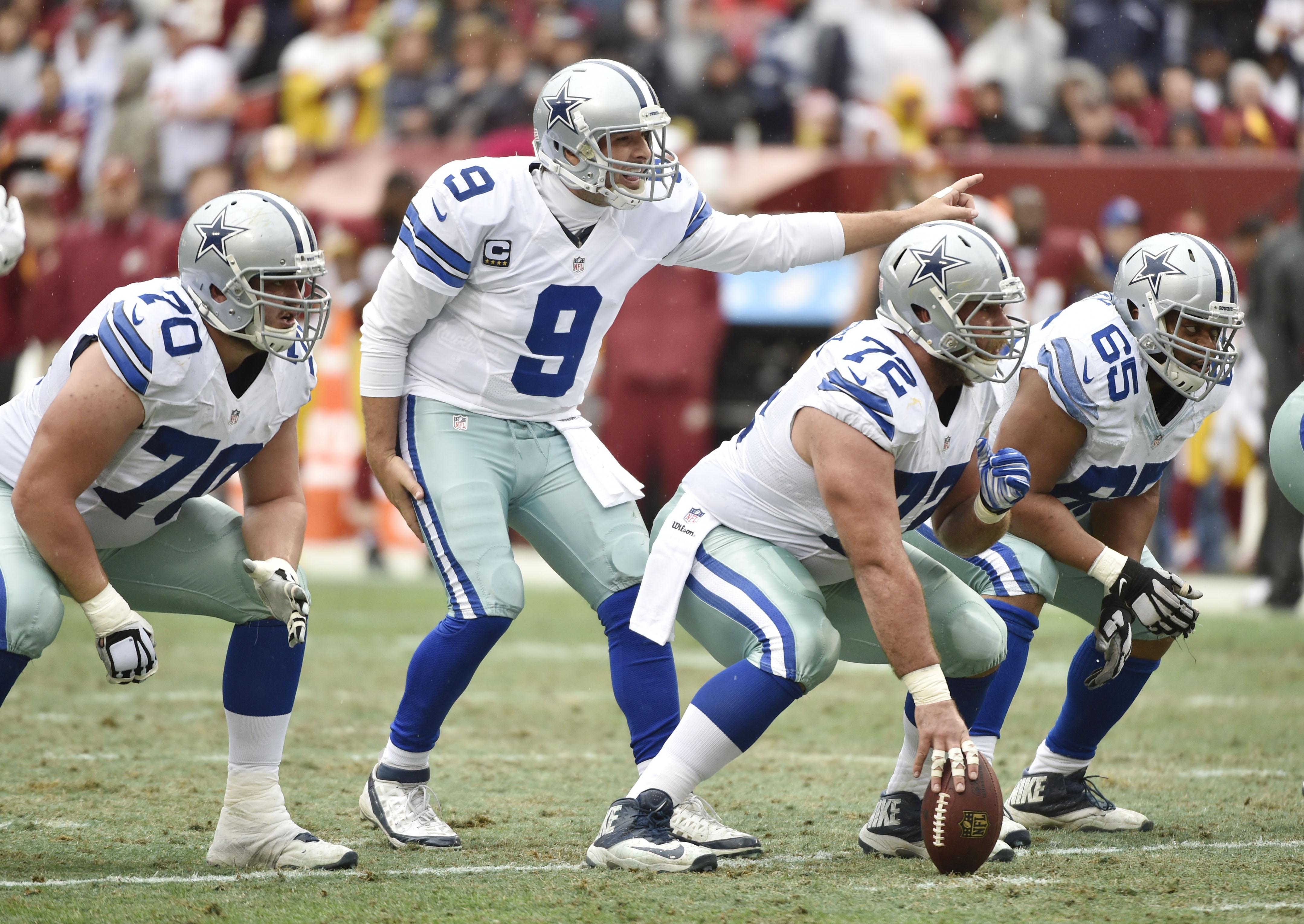 f3206cbbb Dallas Cowboys  VOTE  Game-by-game predictions for the 2015 Dallas Cowboys  season