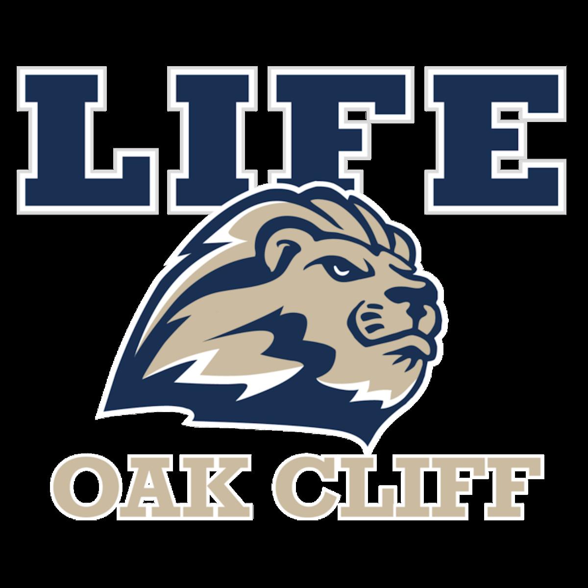Life Oak Cliff Lions | SportsDayHS.com